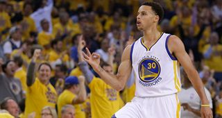 Stephen Curry Breaks Single Game Three-Pointer Record With 13 (Vine) - RealGM Wiretap