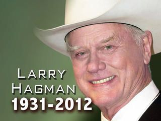 Actor Larry Hagman dead at 81 after complications from cancer