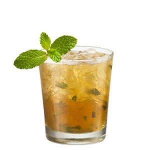 Mint Julep Recipe - I've always wanted to try one