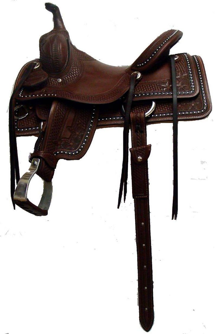 Sean Ryon Kids Cutter Saddle