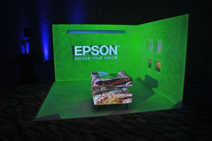 Epson presentó su nueva gama de Proyectores Láser con la posibilidad de entregar luz de hasta 25 mil lúmenes en algunos equipos.