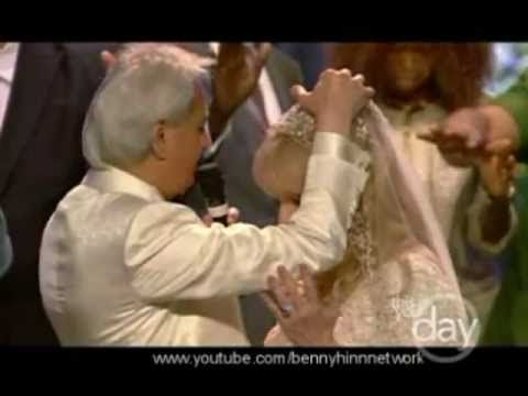 practicing the presence of god benny hinn pdf