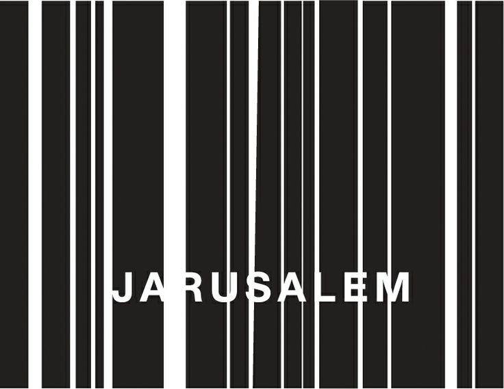 Kudüs barcode
