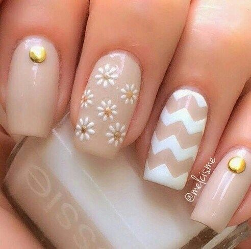 top 100 super easy beautiful nail art ideas