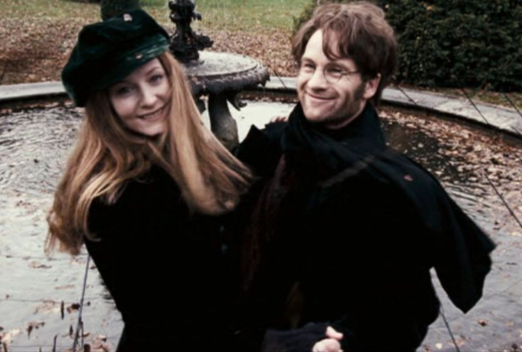 Wedding of James Potter and Lily Evans - Harry Potter Wiki