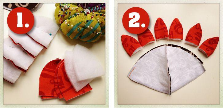7 best Mützen, Loops images on Pinterest Baby layette, Diy