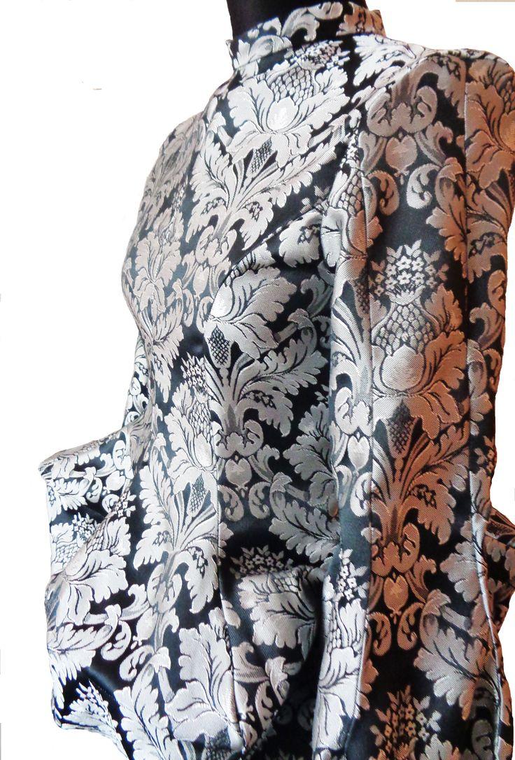 unique design dresses Gabriela Hezner