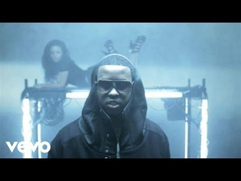 Jeremih - Down On Me ft. 50 Cent - YouTube