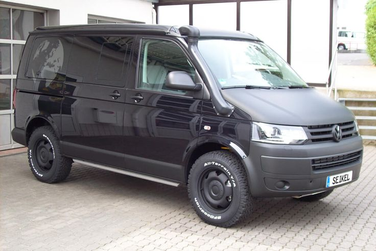 Related image | Project Bulli T5/T6 4x4 4motion Offroad Camper | Pinterest | Vw t5 and Search