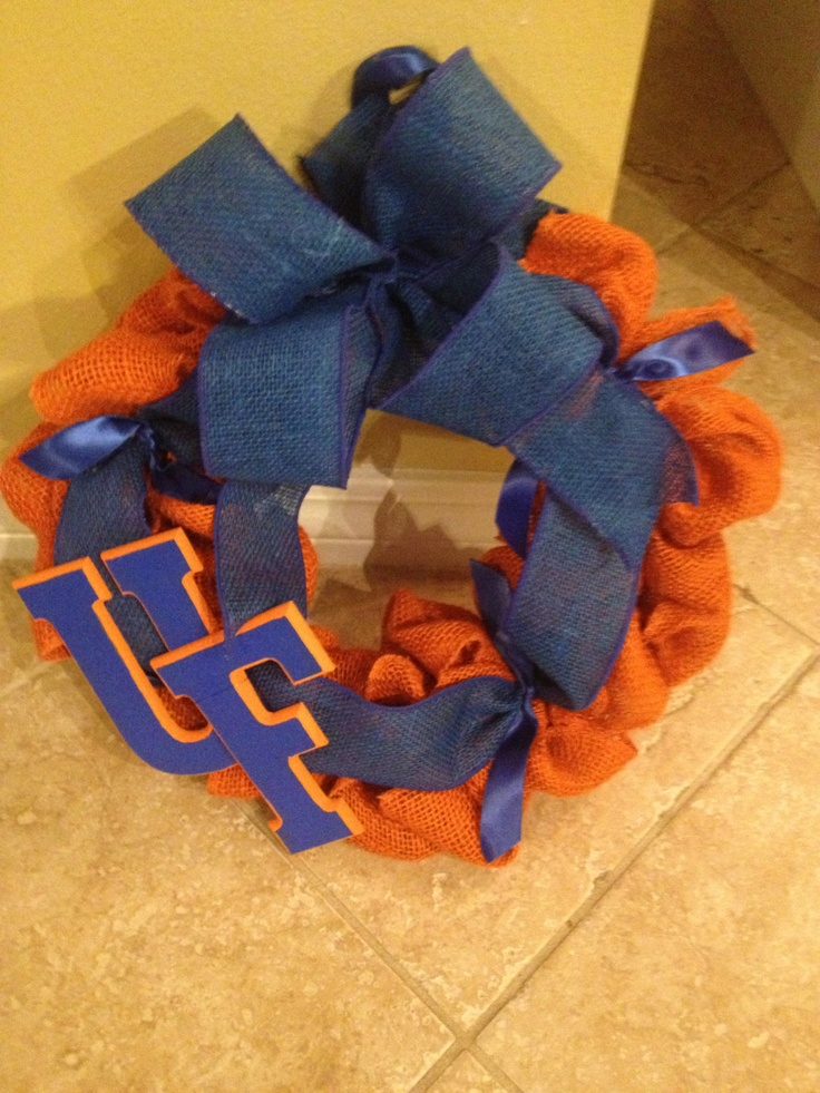 Florida Gator Burlap Wreath: Gators Fans, Gators Burlap, Gators National, Fla Gators, Gators Girls 3, Fl Gators, Florida Gators Oregon, Gators Bait, Gators Oregon Ducks