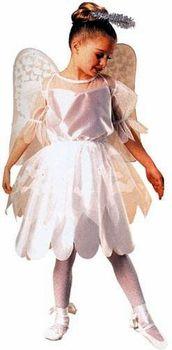 toddler angel dress costume #christmas