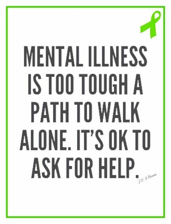 how to keep mental health
