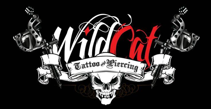 Wildcat Tattoo Studio ☠ #Skull #tattoo #Studio #Wildcat /Medellin - Colombia. Pida su cita Whatsapp +54 3012854844