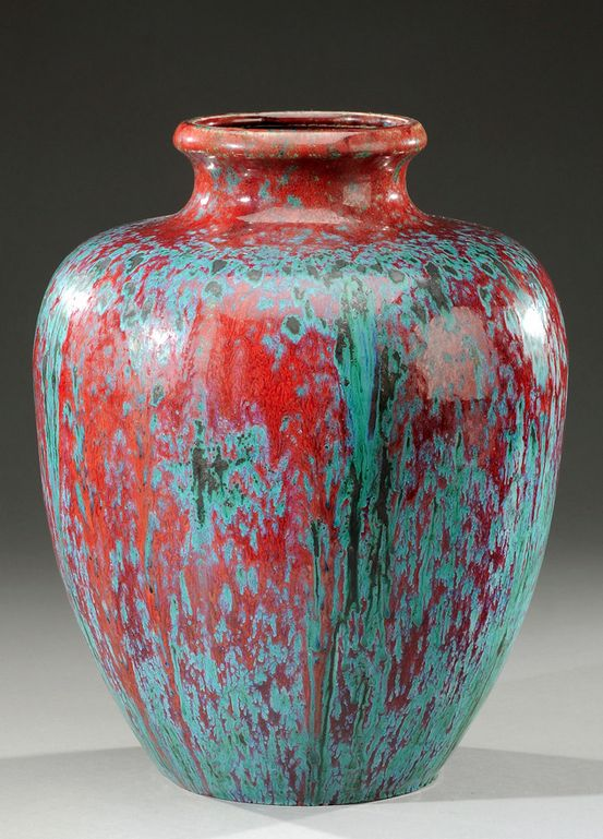 1000 Images About Dalpayrat French Pottery On Pinterest