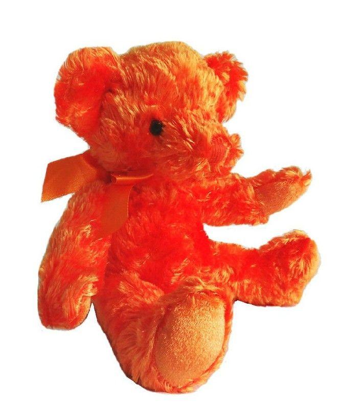 Beautiful Color Stuffed Bear Good Gift for Girlfriendat EVToys.com