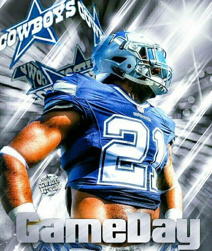 Game Day!! Dallas Cowboys!!