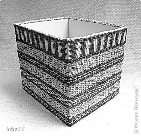 коробка для вещей