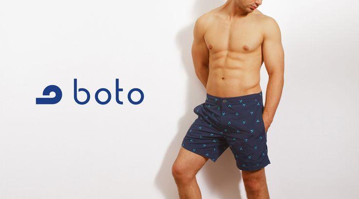 Sneak Peek Sundays With Boto Swimwear