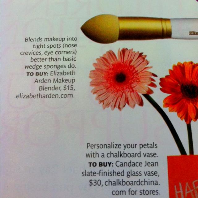 Awesome make-up brush!Makeup Brushes, Arden Makeup
