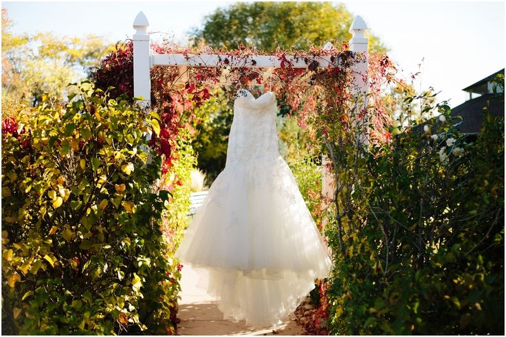 I loved my dress so much! (ogrady wedding 10.22.16) Thornton Colorado Wedding at Stonebrook Manor, wedding dress shot, casablanca wedding dresses, colorado weddings, colorado, wedding photos
