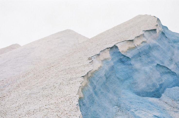 Dana Marks photographed the odd silence of Jones Island