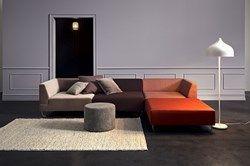 Orlando ist ein Modulsofa der luxusklasse. Handgefertigtes dänisches design und…