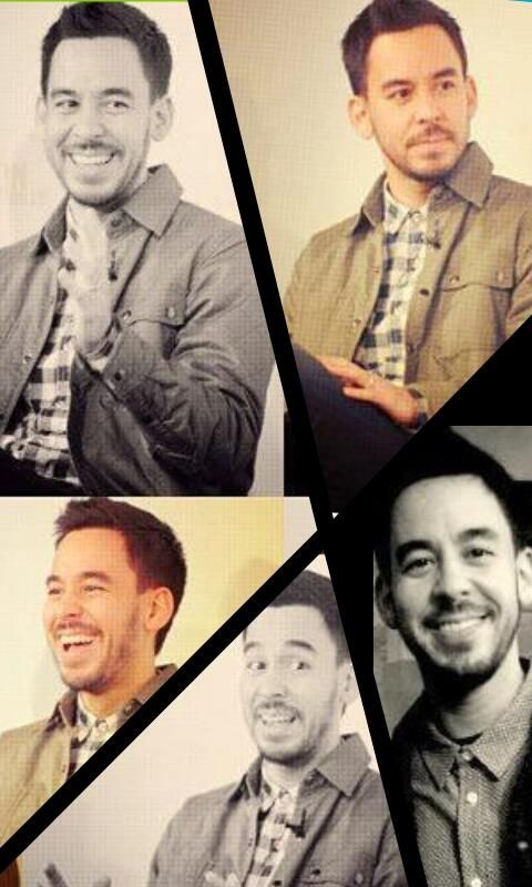 "Mike Shinoda - Linkin Park. ""Dream big, work hard and don't be an asshole."" - Mike Shinoda"