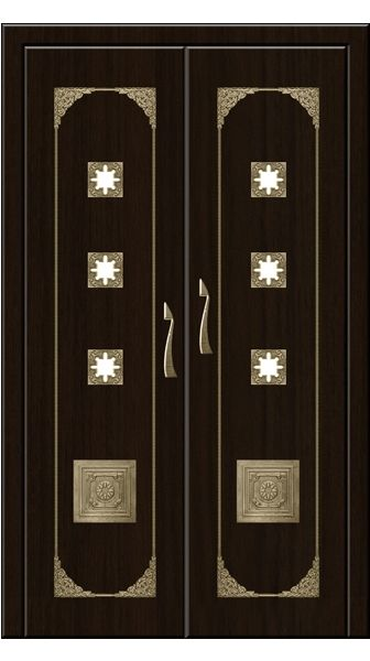 modern pooja doors - Google Search