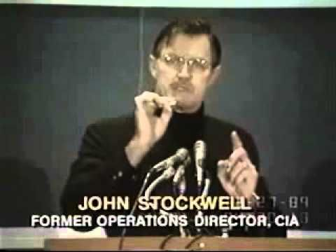 Secret Wars of the CIA John Stockwell