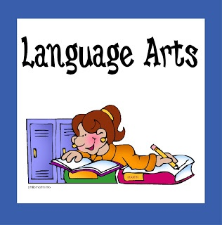 Home School: Language Arts free printable pages