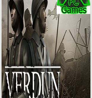 Verdun PC Game Download Free | Full Version