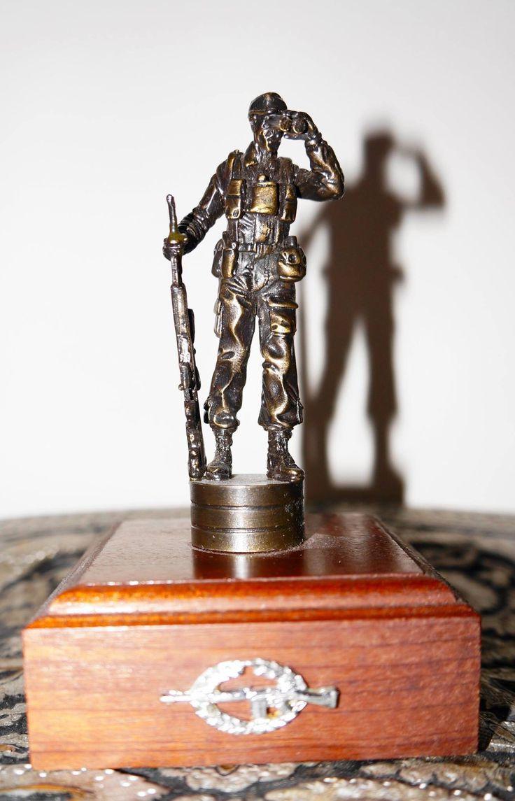 Recce Sniper Award