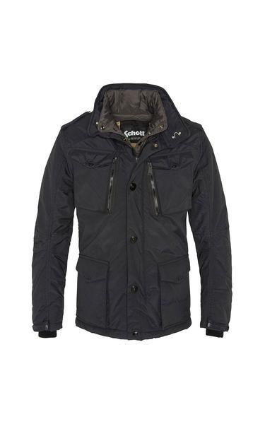 Schott manteau d'hiver Field