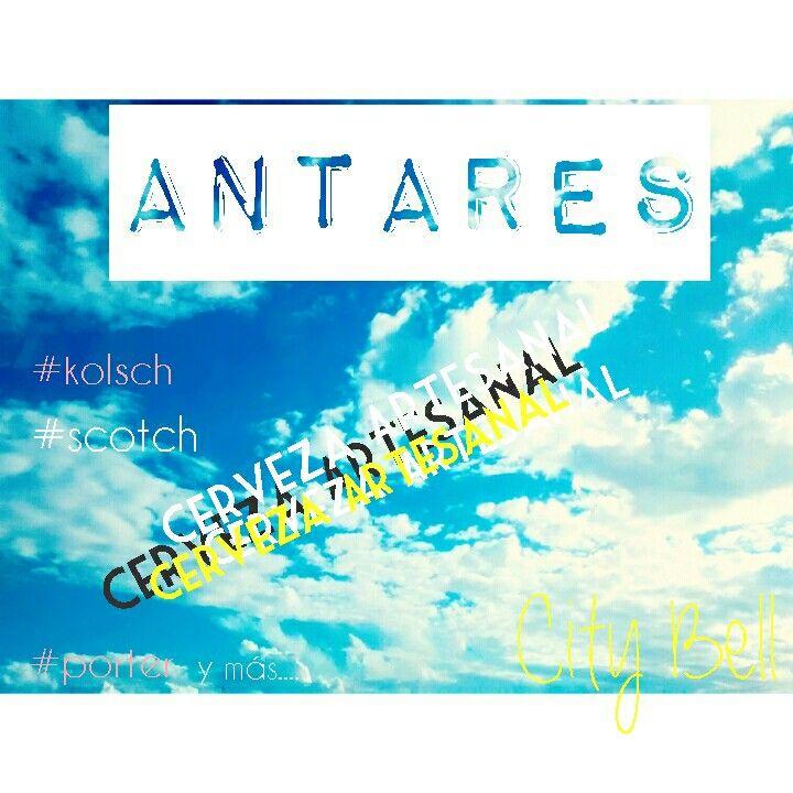 #Antares , un espacio para relajarse y disfrutar con amigos y familia! ☁ ubicado en #CityBell .