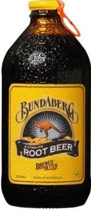 Bundaberg Brewed Drinks | Root Beer Stubby
