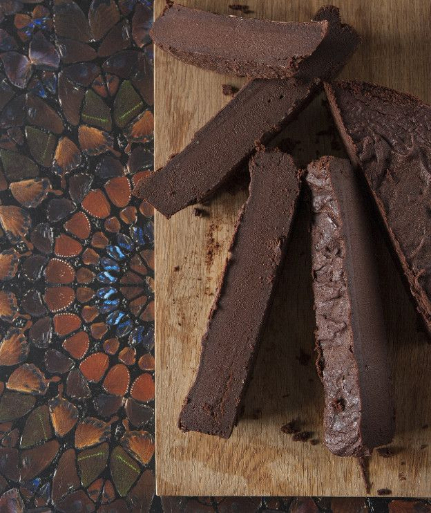 Στέλιος Παρλιάρος - Σοκολατόπιτα