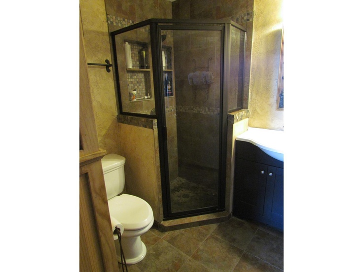 Bathroom Remodel Ideas With Stand Up Shower 12 best stand-up shower images on pinterest | bathroom ideas