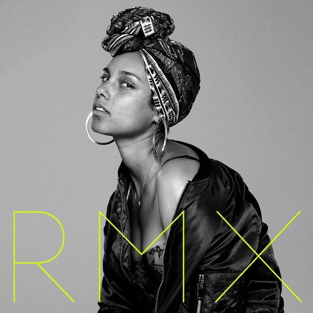 In Common (Remix) [Radio Mix] - Single by Alicia Keys on Apple Music