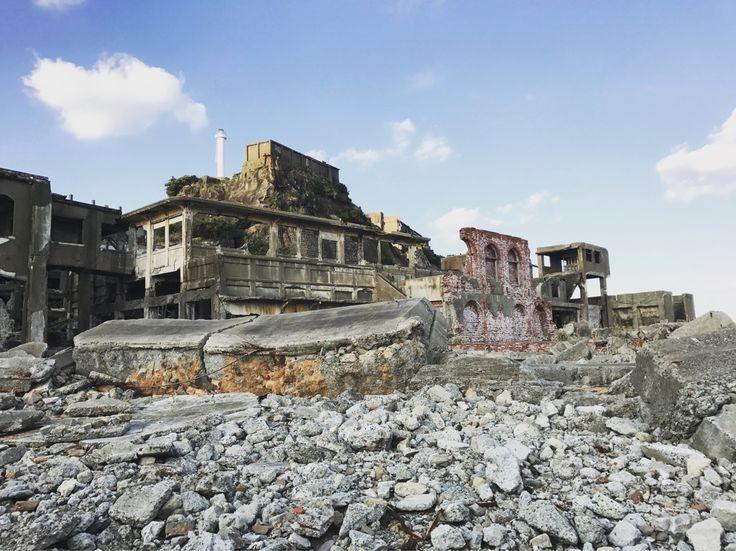 ノスタルジックな雰囲気漂う近代産業遺産 日本の廃墟九州編