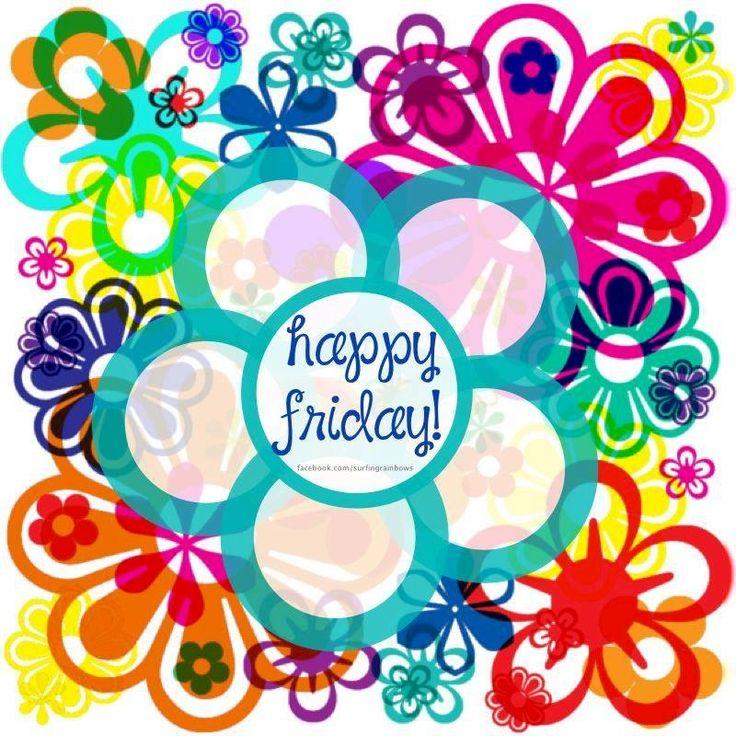 DesertRose,;,Happy Friday!,;,