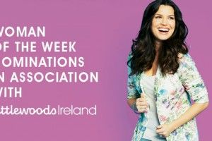 Nominate Your Woman Of The Week To Win Her A €100 Littlewoods Ireland Voucher!