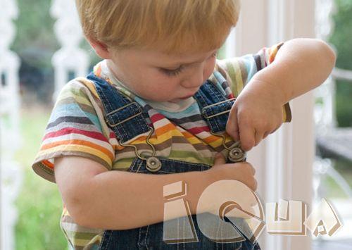 Воспитание самостоятельности у детей. Дети в любом возрасте нуждаются в родительской любви и заботе, но уровень заботы и родительского участия изменяется по мере взросления ребенка.
