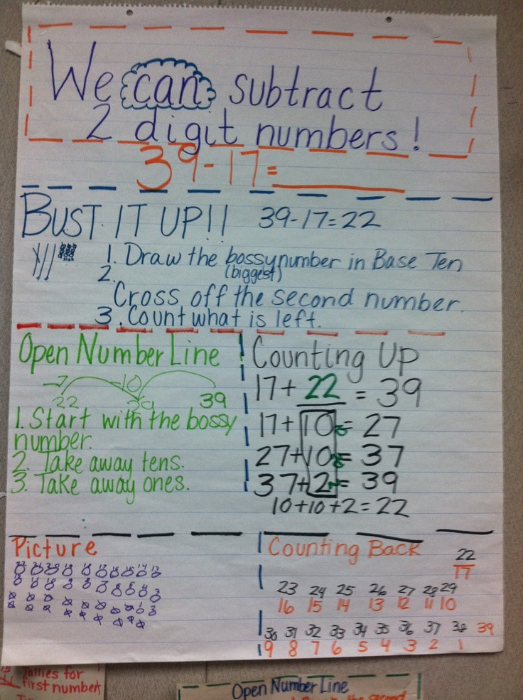 16 best Numeracy images on Pinterest | Teaching ideas, School and ...