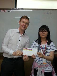 Top Student Award