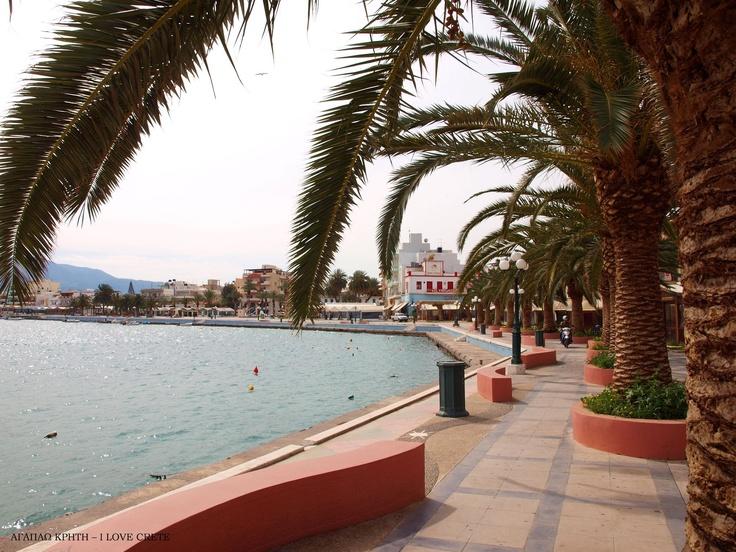 Sitia Crete