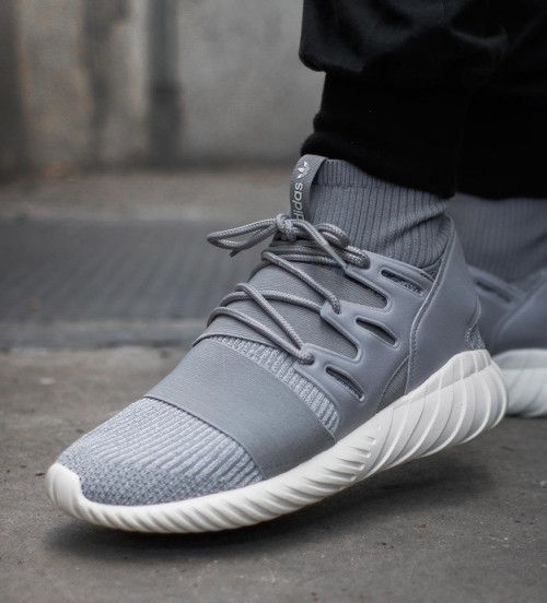 adidas Continues Its Hot Streak With the Tubular Doom Primeknit