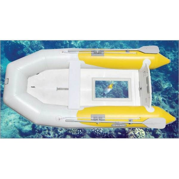 Boat Finder, Accecoris and Parts: West Marine SeaVue RIB-310