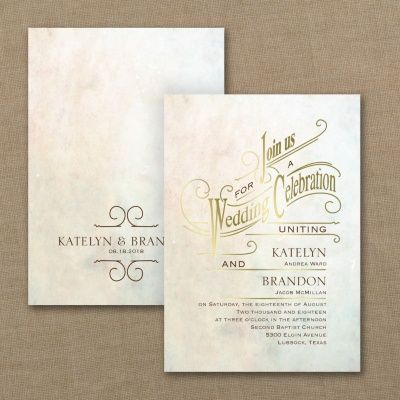 663 Best Invitation Paper Gold Images On Pinterest | Marriage, Invitation  Ideas And Invitation Paper