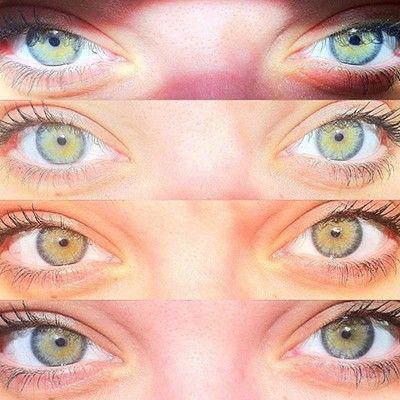 Best 25 Rare eye colors ideas on Pinterest