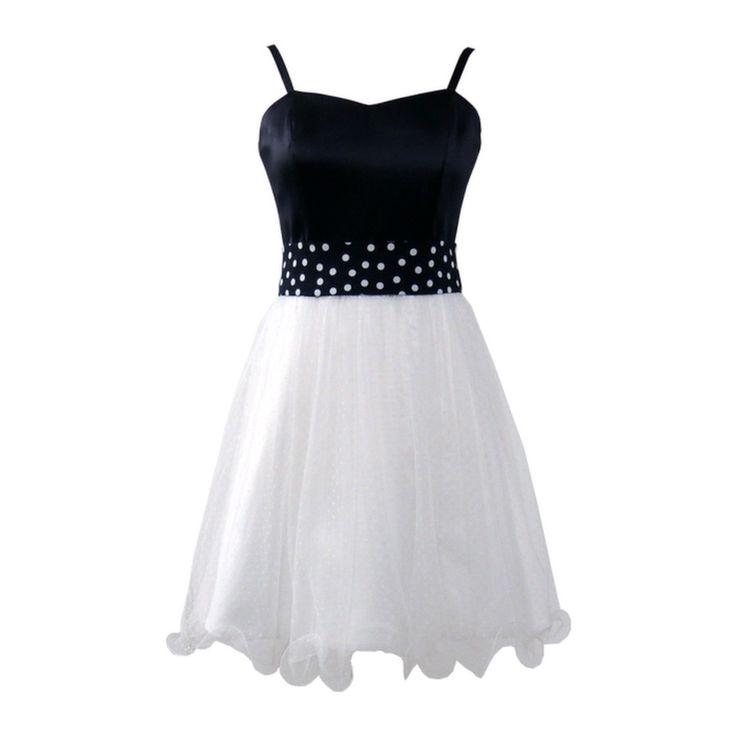 In tante mi avete chiesto consigli su come indossare un abito come il modello bianco e nero che potete acquistare...